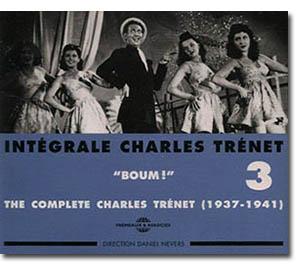 DE CHARLES TRENET GRATUITEMENT FRANCE DOUCE TÉLÉCHARGER